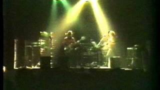 "The drowning dream - Mick Karn ""Bestial Cluster Tour"" Teatro Albatros, Genova 15/02/1994"