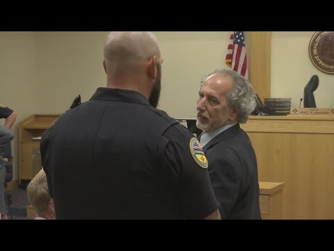 Sanchez, Stewart hearing sparks altercation between attorney, corrections officer