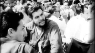 Che Guevara Че Гевара Hasta siempre, Comandante