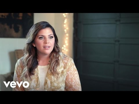 Hillary Scott & The Scott Family  Scott Family Stories: Thy Will