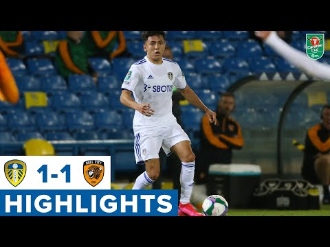 Leeds Hull Goals And Highlights