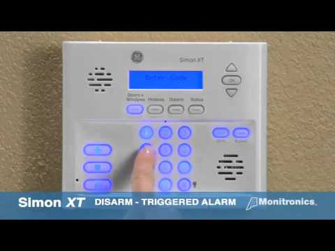 How To Replace Batteries In Ge Interlogix Motion Sensors