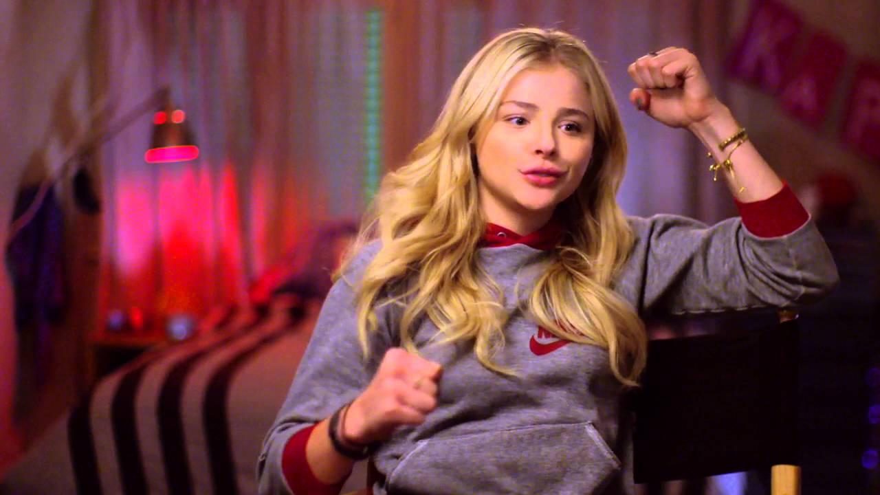 """Chloe Moretz Neighbors 2 Sorority Rising Wallpapers: Neighbors 2: Sorority Rising: Chloe Grace Moretz """"Shelby"""