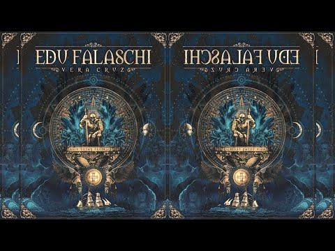 EDU FALASCHI - VERA CRUZ [Complete Album HD]