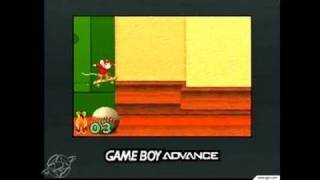 Stuart Little 2 Game Boy Gameplay_2002_06_14_1