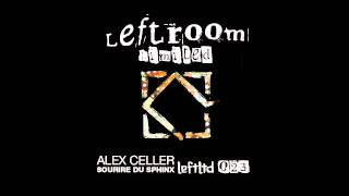 Alex Celler - Conundrum