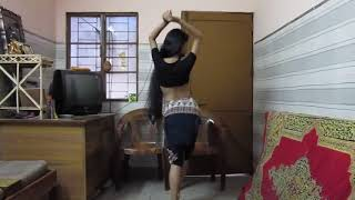Chikni chameli awesome dance