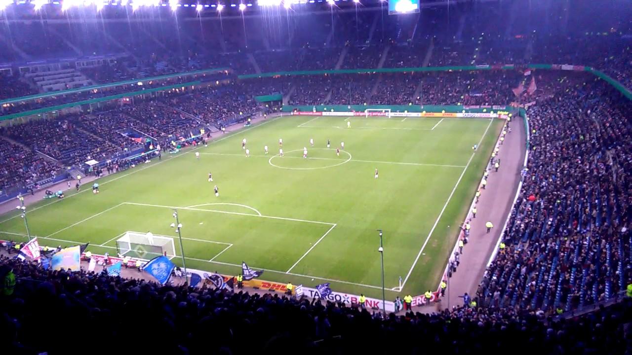 Spiele Dfb Pokal