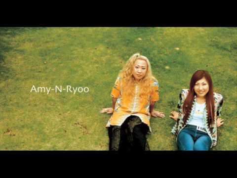 Amy-N-Ryoo 愛がこぼれる - YouTube