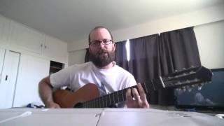 Slice of Heaven - Dave Dobbyn cover