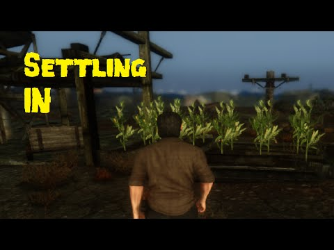 Fallout:New Vegas - Episode 1: Settling In (RTS/WD)