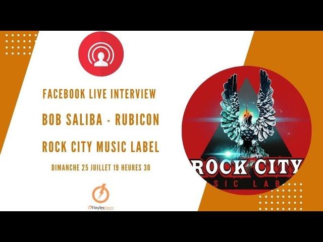 Rock City Agency / RUBICON / Vinylestimes