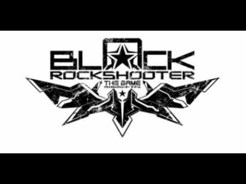Black Rock shooter The Game: One Ok Rock - No Scared