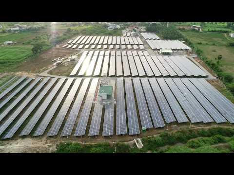 Dev Solar MW Project