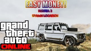 gta 5 easy money patched how to find the rare modded dubsta 2 100 spawn rate