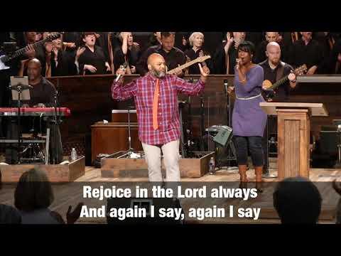 Jerard Woods At Bethesda Church -