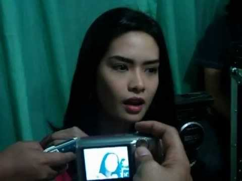 erich gonzales on coco martin hes very intense youtube