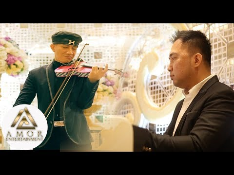 Amor Entertainment Ft Hendri Lamiri