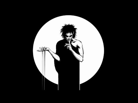 Dream of the Endless Morpheus tribute