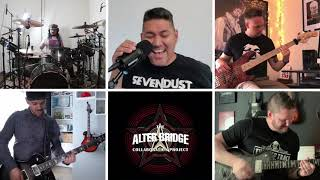 ALTER BRIDGE This Side Of Fate International Cover Collab