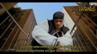 Ja Rule ft. Fat Joe & Jadakiss - New York (Legendado)