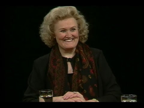 Joan Sutherland interview on Charlie Rose Show