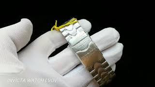 Invicta 10806 Venom Reserve Blue Silver Swiss Made a9e7602edd3