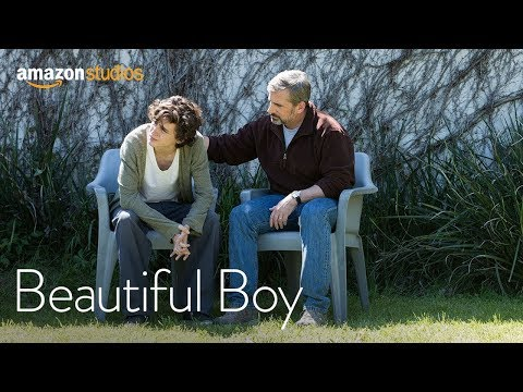 Beautiful Boy: ¿Steve Carell ganará el Oscar?