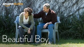 Beautiful Boy - Official Trailer 2 | Amazon Studios