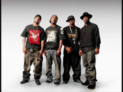 Jagged Edge - Moaning (New 2009)
