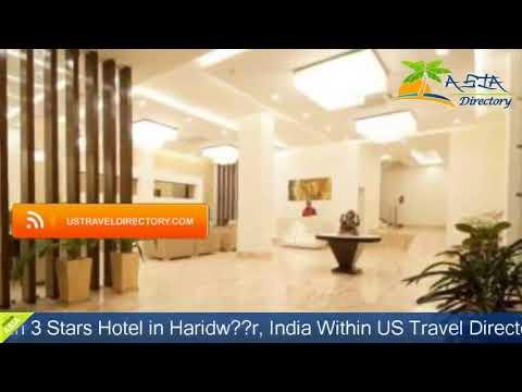 Hotel Le Roi,Haridwar@Har Ki Pauri - Haridwar Hotels, India