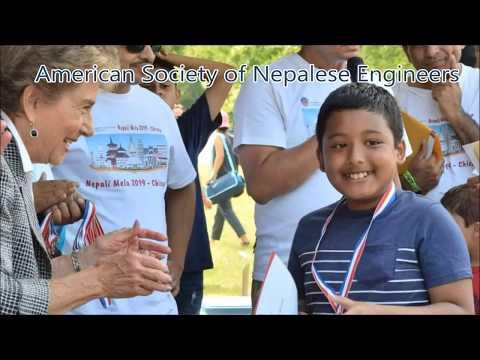 American Society Of Nepalese Engineers - ASNEngr