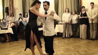 Reliquias portenas - Juan Martin Carrara, Stefania Colina - Tango Harmony