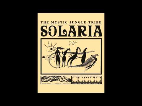 The Mystic Jungle Tribe - Landing To Solaria [EAS009]