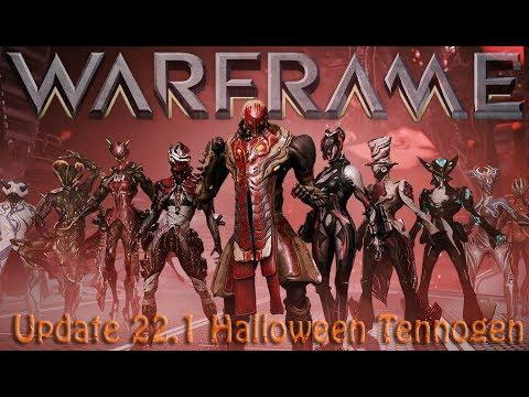 warframe void matchmaking