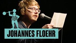 Rede zur Lage der Situation von Johannes Floehr