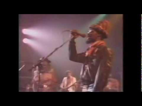Black Uhuru - Live in London