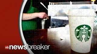 Starbucks Testing New Beer-flavored Latte