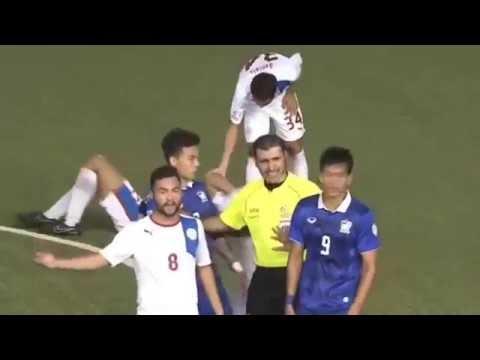 คลิปโหมโรงเส้นทางสู่ชัยชนะในศึก ซูซูกิ คัพ 2014 ของทีมชาติไทย