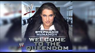 "WWE: ""Welcome To The Queendom"" (Stephanie McMahon) Theme Song + AE (Arena Effect)"