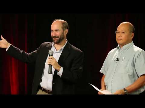 Future of Biotechnology Panel (Part 1 of 2) | Singularity University