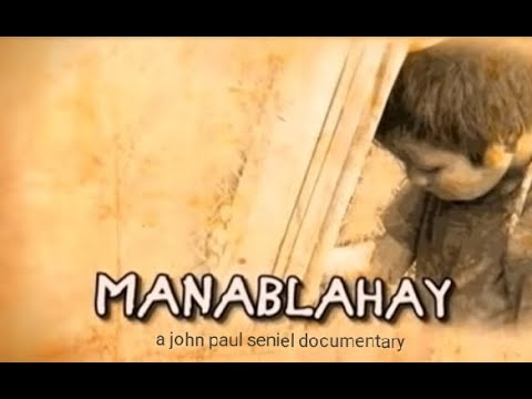 GMA Davao Documentaries: MANABLAHAY