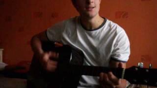 Быков - Любимая моя (cover)