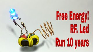 Baixar Make Free Energy from radio wave!! Revealed [Fake Concept]