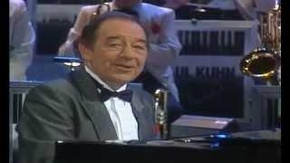 Paul Kuhn & Ute Mann Singers - Drei Münzen im Brunnen 1988