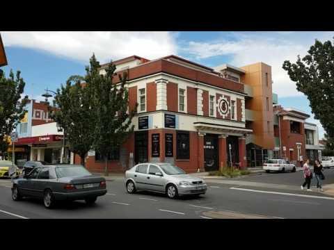 Preston, Melbourne - High Street and around