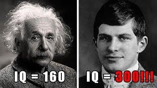 5 самых умных людей всех времен