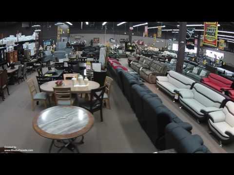 Furniture Warehouse Edmonton Furniture Store