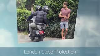 Security Companies UK