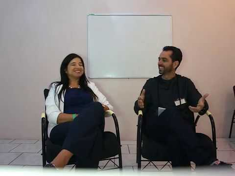 Entrevista no 10º EMME com Yonara Rocha